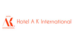 Hotel A K International, Hazaribag