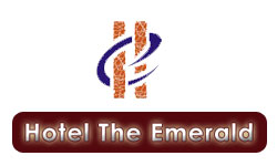 Hotel The Emerald, Bilaspur
